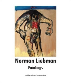 Norman Liebman : Paintings - Malerei