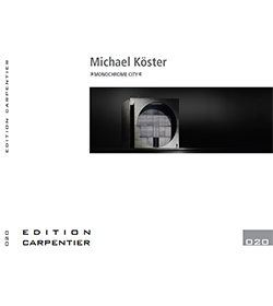 Michael Köster | Monochrome City