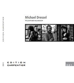 Michael Dressel | Fluchtpunkt Hollywood