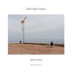Wolf Jobst Siedler | Lost in Spain Home